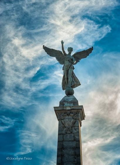 Monument à sir George-Étienne Cartier