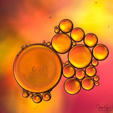 Jouer avec les bulles