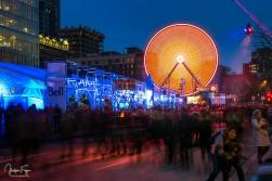 Montréal en lumières