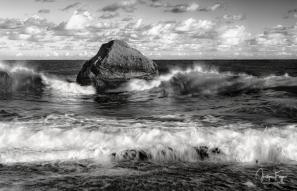 l'île Boudreau