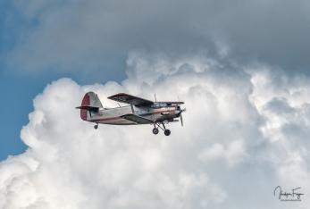 Aero Gatineau-Gatineau 2018