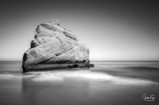 Le rocher solitaire
