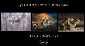 Prix Focus Nature!