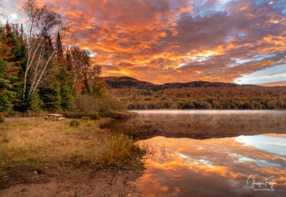 Lac aux Atocas