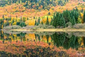Lac Munroe