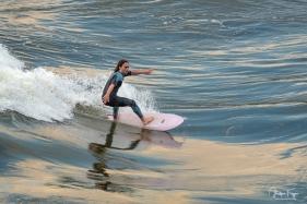 Surf urbain (Habitat 67)