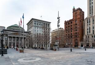 Montréal sur pause (5/5)