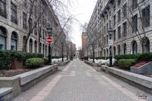 Montréal sur pause (4/5)