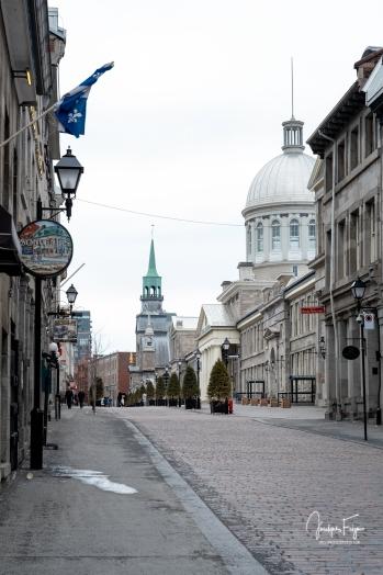 Montréal sur pause (2/5)