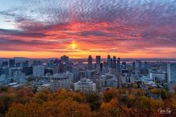 Montréal se réveille